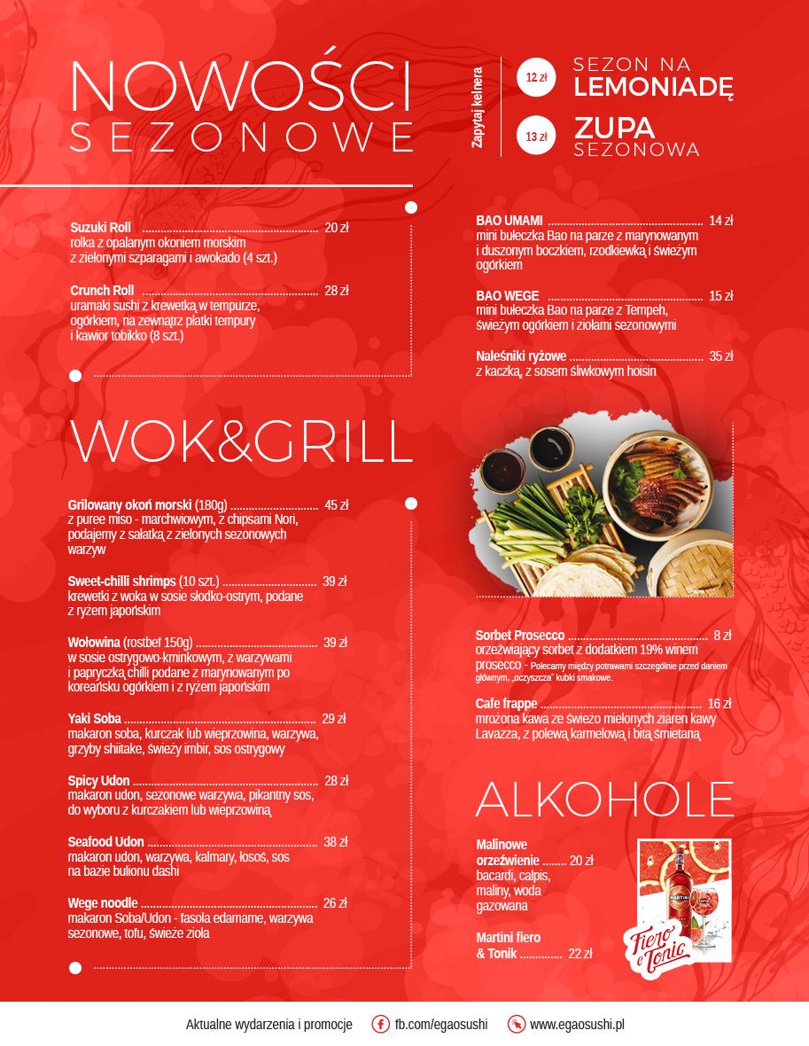 Aktualności Autentyczna Kuchnia Azjatycka I Wyśmienite Sushi